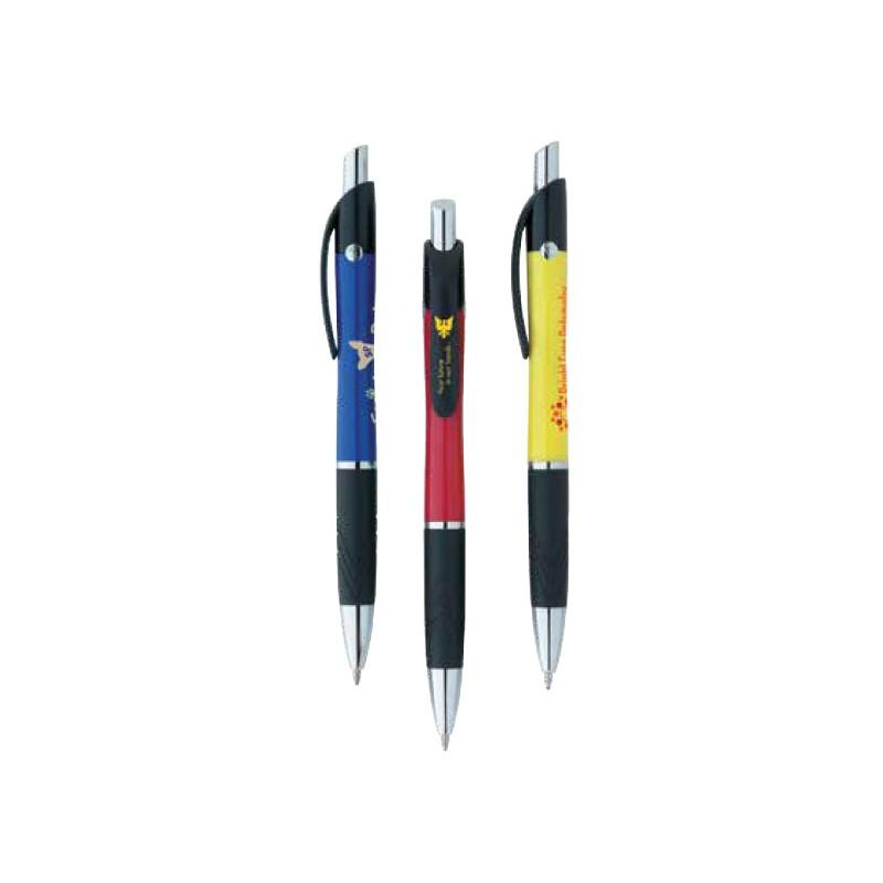 Emblem Color Bic