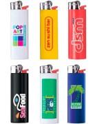 Encendedores personalizados Bic