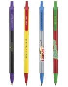 BIC Retráctil bolígrafos