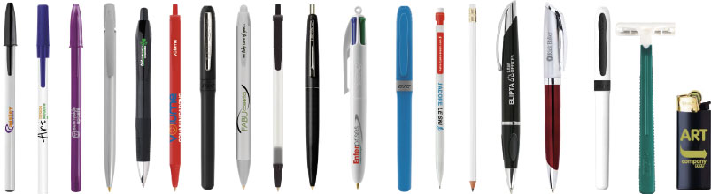 bic graphic productos